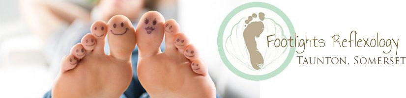 Footlights Reflexology