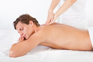 Massage in Taunton