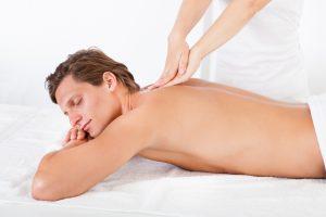 Massage in Taunton